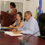 Signing Cooperation Pact between Boa Vista and CVJHP June 2010