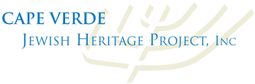Cape Verde Jewish Heritage Project, Inc.
