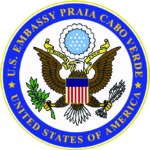 US Embassy Praia