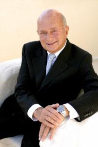 S. Daniel Abraham